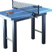 Tischtennisspiele