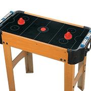 Tischairhockey