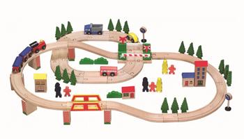 Fahrzeuge und Spielsets
