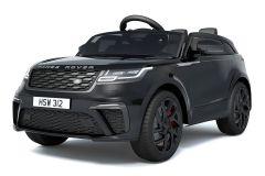 12V Range Rover Velar Elektrofahrzeug, Schwartz