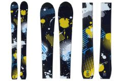 Tigris Jungen Skis 120cm