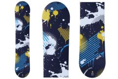 Tigris Jungen Snowboard 125cm