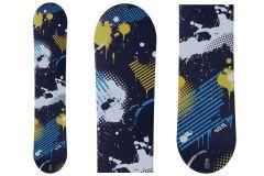 Tigris Jugend Jungen Snowboard und Bindungen 110cm
