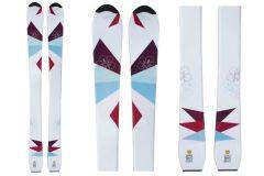Tigris Mädchen Skis 100cm