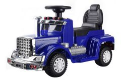 6V Lastwagen Blau