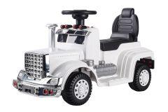6V Lastwagen Weiß