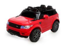 Batteriebetriebene – 12V Rot Range Rover Elektrofahrzeug