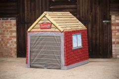 Garage Zelt